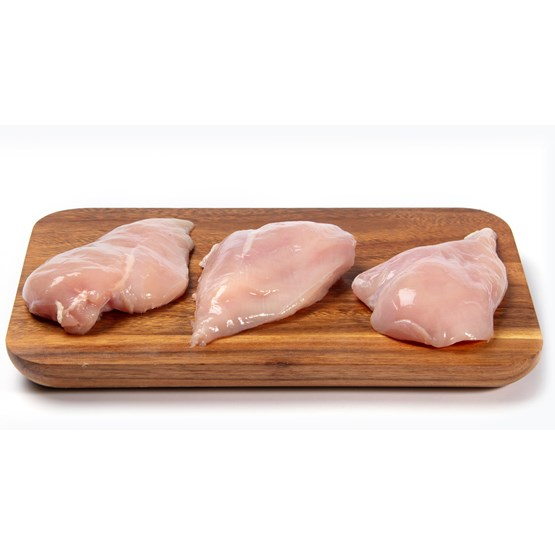 Jyväbroiler Broilerin Filee Naturelli n3kg/160g