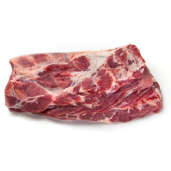 Atria c2,3kg Pork Collar boneless