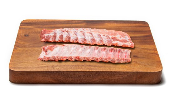 Atria 13,6kg Sian Backribs 541-680g pakaste