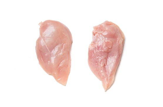 Atria 15kg Chicken fillet 193-215g frozen