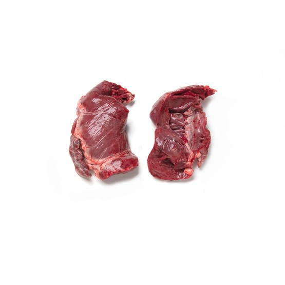 Atria 10kg Pork Heart frozen