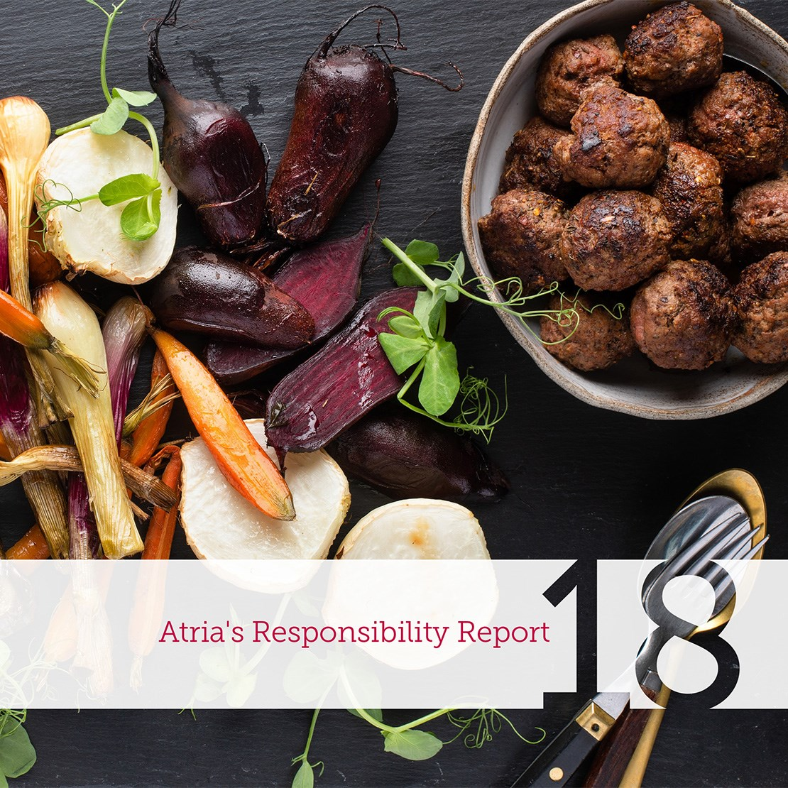 Corporate Responsibility Report 2018