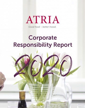 Corporate Responsibility Report 2020